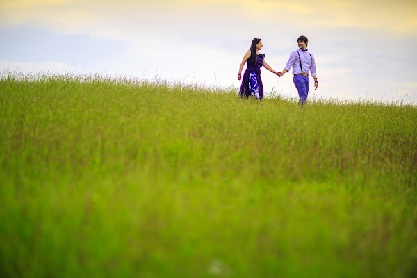 Wedding photographer Namit Narlawar (knottyaffair). Photo of 03.11.2016