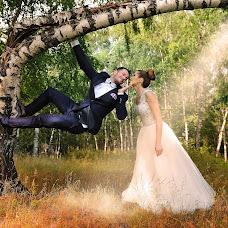 Wedding photographer Daniel Rotila (rodanphotograph). Photo of 05.07.2016