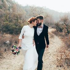Wedding photographer Andrey Kharchenko (aNDrey84). Photo of 14.11.2015