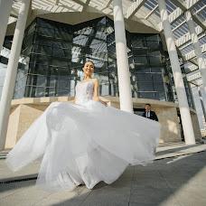 婚礼摄影师Suyundyk Balapanov(Siko)。24.09.2018的照片