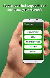 Muslim App screenshot 7