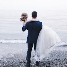 Wedding photographer Anatoliy Kobozev (Kobozevphoto). Photo of 24.11.2016