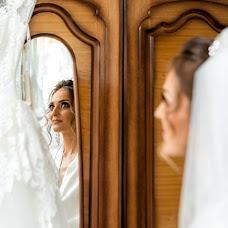 Wedding photographer Cezar Zanfirescu (cezarzanf). Photo of 10.11.2017
