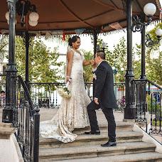 Wedding photographer Susy Vázquez (SusyVazquez). Photo of 19.01.2017
