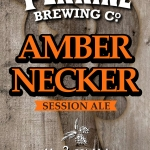 Pennine Amber Necker