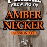 Logo of Pennine Amber Necker