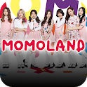 Momoland Songs Popular KPop icon