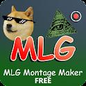 MLG Montage Maker icon