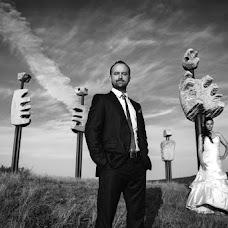 Wedding photographer Attila Kulcsár (kulcsarati). Photo of 04.08.2015