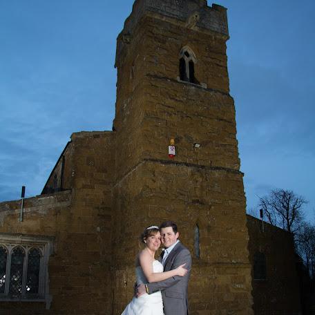 Wedding photographer Ben Walker (BenWalker). Photo of 14.02.2015