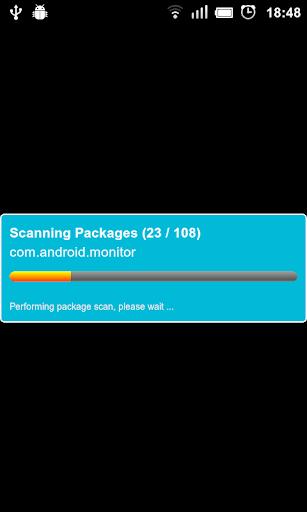 Anti Spy Mobile Free 1.9.10.46 screenshots 2