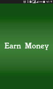 Earn Money- screenshot thumbnail
