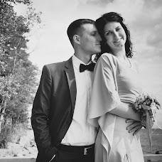 Wedding photographer Vladimir Rusakov (RusakoVlad). Photo of 22.08.2014