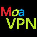 Moa VPN icon