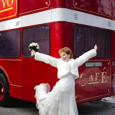 Wedding photographer Natalya Grach (NatalyaGrah). Photo of 02.03.2014