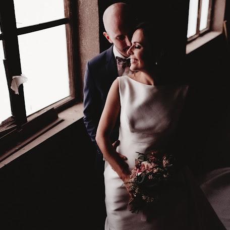 Wedding photographer Ángel Santamaría (angelsantamaria). Photo of 11.12.2017
