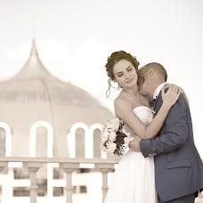 Wedding photographer Ivan Begeshev (Vanchuk). Photo of 05.08.2015
