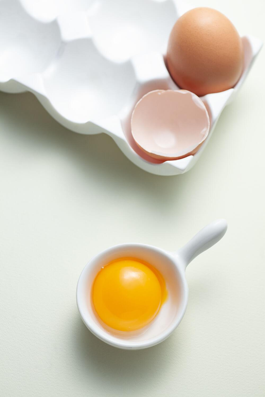 skorupka od jajka