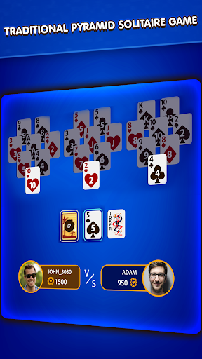 Solitaire - Play Interesting Variations Of Games 5.4 screenshots 2