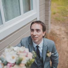 Wedding photographer Vyacheslav Dyadyura (dyadiura). Photo of 21.08.2013