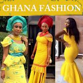 Ghana Fashion