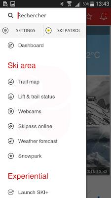 Les 2 Alpes - screenshot