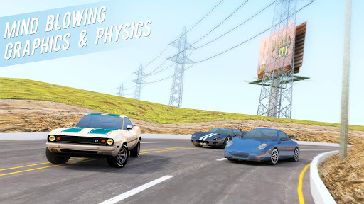 Real Race: Speed Cars & Fast Racing 3D 1.03 18