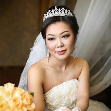 Wedding photographer Alena Grebenschikova (alenka70720071). Photo of 13.04.2016