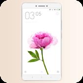 Theme - Xiaomi Mi Mix 2