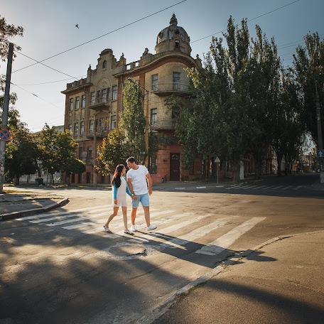 Wedding photographer Yaroslav Girchak (Girchak). Photo of 05.04.2016