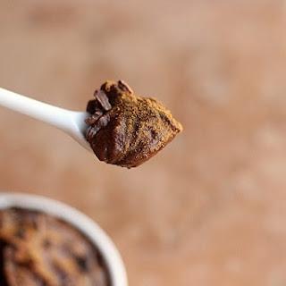 Sugar-Free Chocolate Cinnamon Pudding/Frosting (Avocado-Free, Vegan, Paleo)
