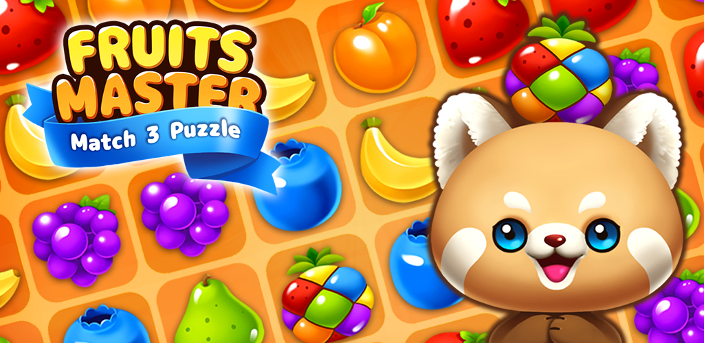 Fruits Master : Fruits Match 3 Puzzle 1 1 0 Apk Download