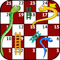 Snakes and Ladders - Ludo Game icon