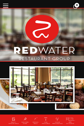 RedWater Restaurant Group