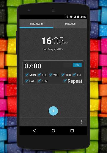 DReamss Reminder Alarm Clock
