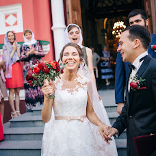 Wedding photographer Yuriy Kor (yurykor). Photo of 26.03.2017