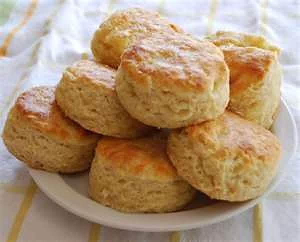 Cracker Barrel Like Biscuits Recipe