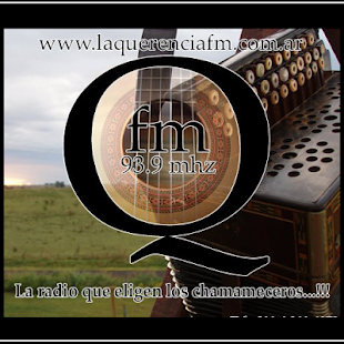 Radio La Querencia FM 93.9 - náhled
