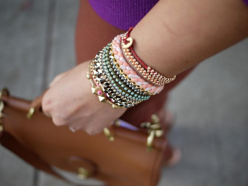 Photo: Beaded Bracelet