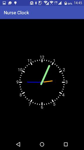 ナース時計