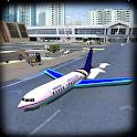 Flight Simulator Fly Planes icon