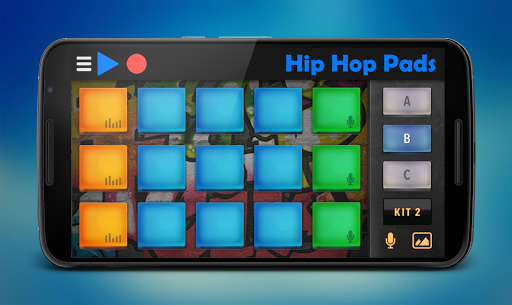 Hip Hop Pads 3.9 screenshots 8