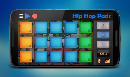 Hip Hop Pads 3.1 screenshot 155208