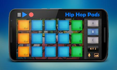 Hip Hop Pads 3.1 screenshot 155208