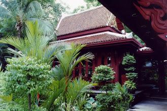 Photo: #003-Le Shangri-La de Bangkok