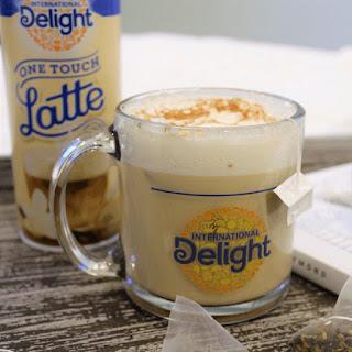 Chai Tea Vanilla Latte.