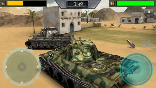 War World Tank 2 1.3.0 screenshots 16