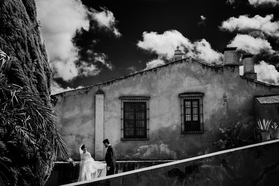 Wedding photographer Alberto Parejo (parejophotos). Photo of 26.03.2017