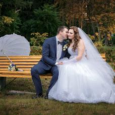 Wedding photographer Sergey Gerasimov (fotogera). Photo of 27.09.2015