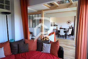 appartement à Fourqueux (78)